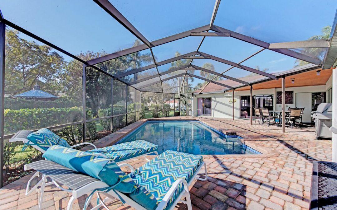 Price reduced:  3871 Easton Drive, Sarasota