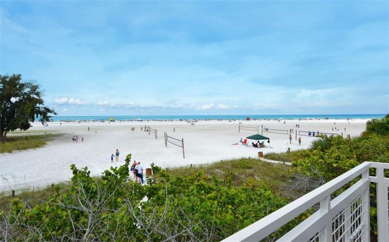 Just sold: $270,000 Siesta Key condo with amazing rental potential!