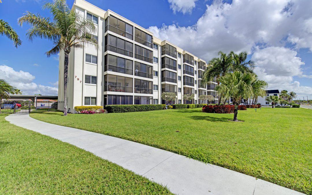 Siesta Key Open House: 797 Beach Road, Unit 103