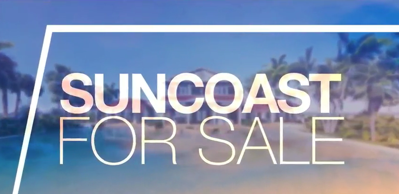 Listings Featured on ABC7 'Suncoast View'