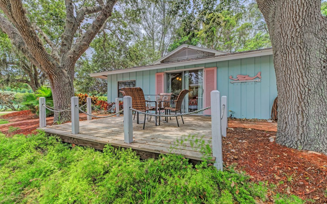 Price Reduced to $499,000 on Sleepy Lagoon Home