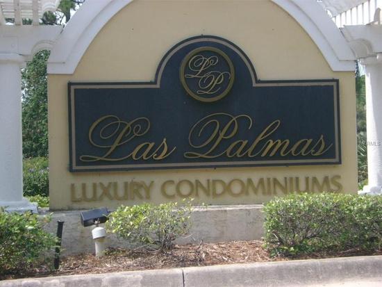 Available For Rent: 3 Bedroom Las Palmas Condo