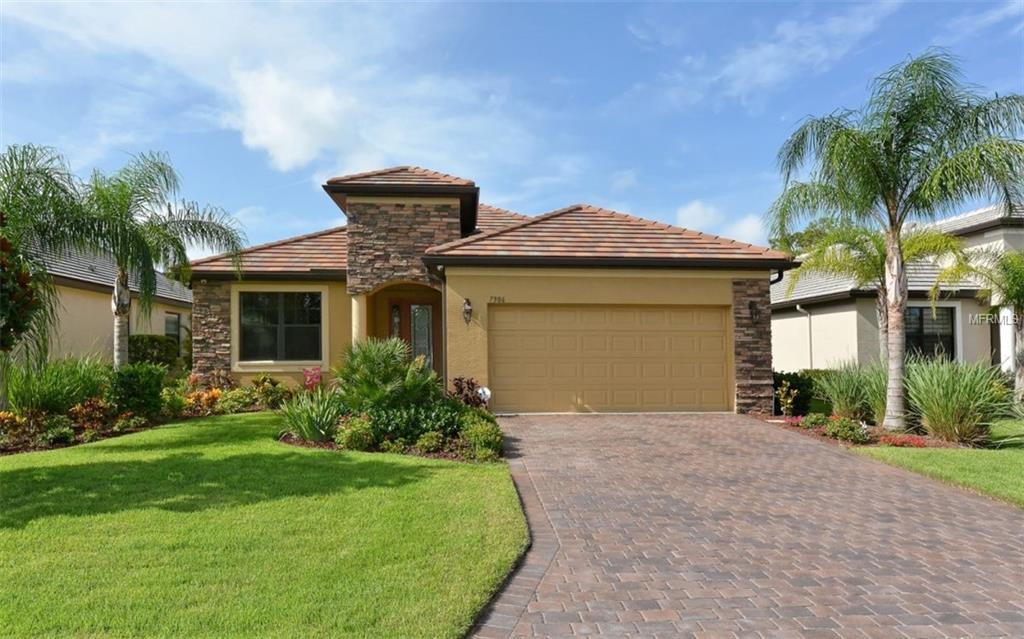 SOLD: Pristine 3 Bedroom Riva Trace home
