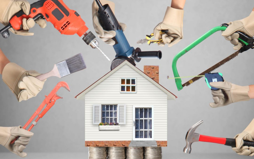 Maximize Your Investment: The 10 Best Home Improvements for Resale in 2019