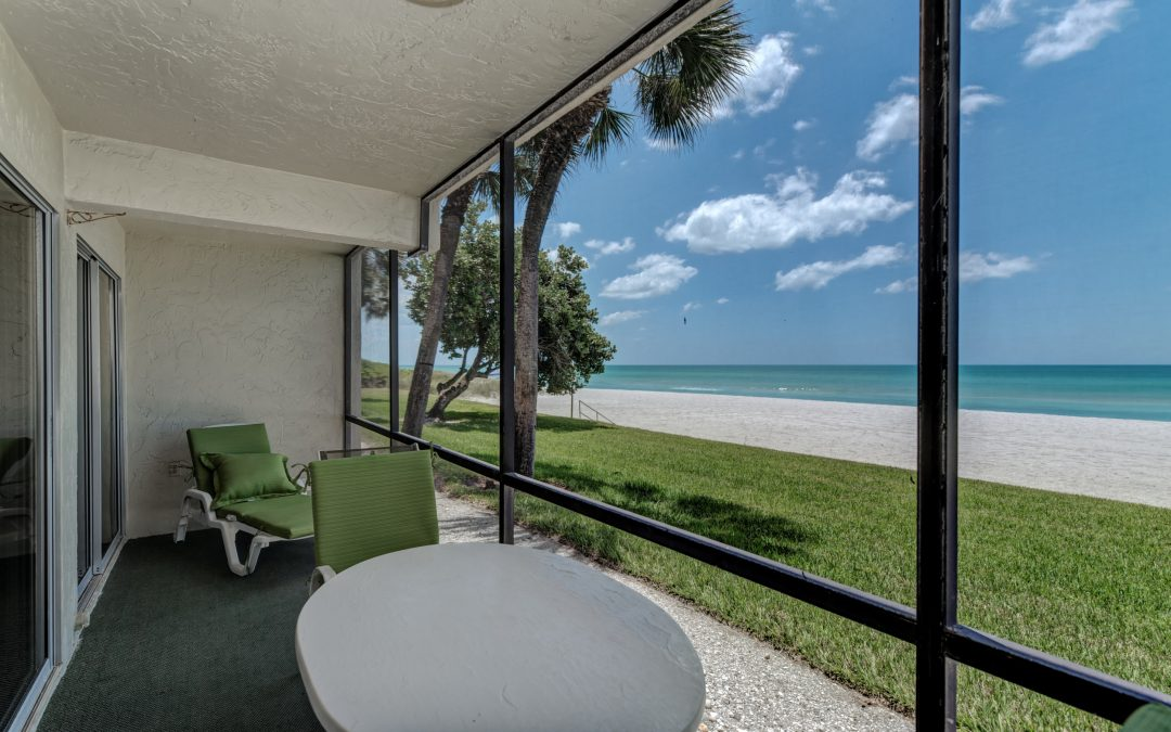 New Listing: Portobello Gulf Side condo for $560,000