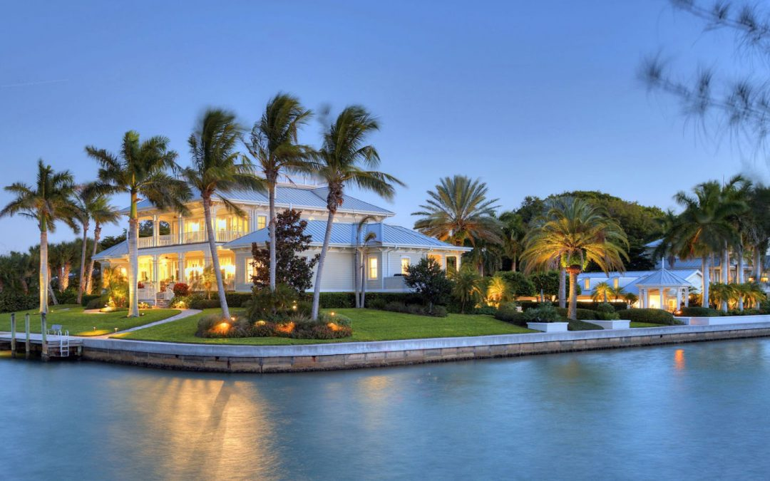 7 Tips When Buying a Luxury Waterfront Property