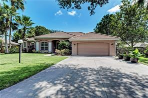 SOLD: Three Oaks Pool Home for $425,000