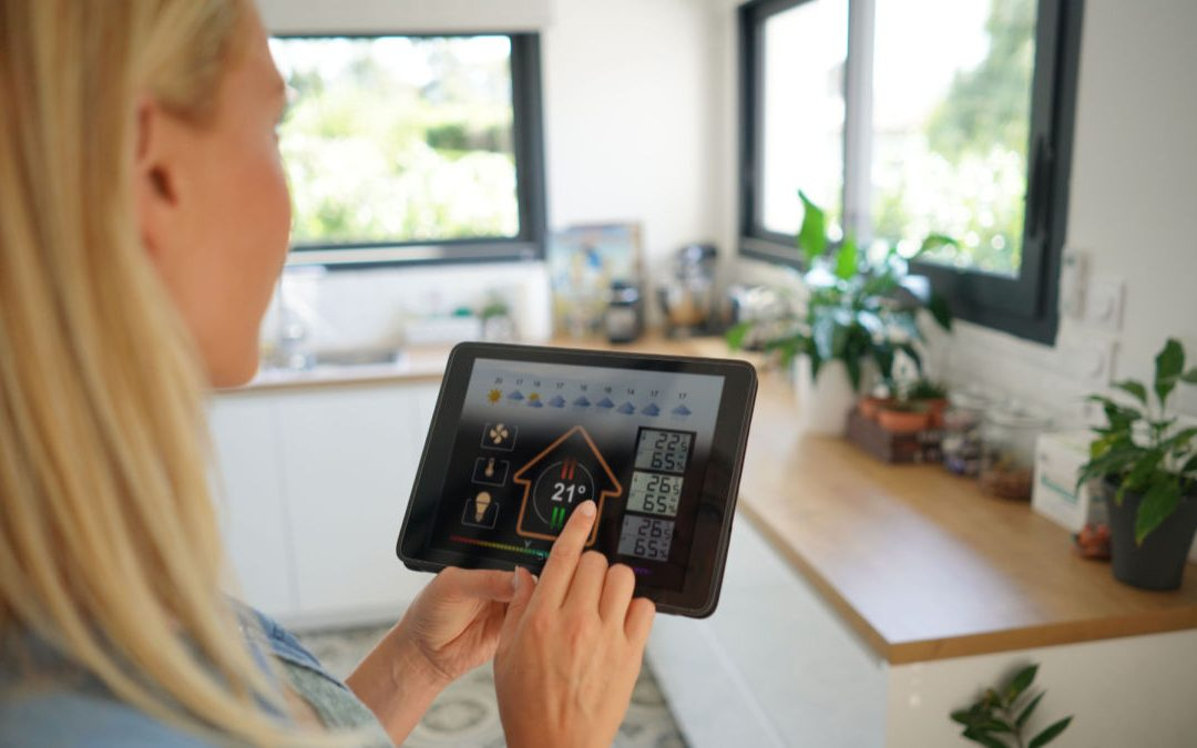 5 Must-Have Smart Home Trends