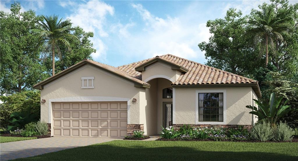 SOLD:  Rosedale New Construction for $311,495