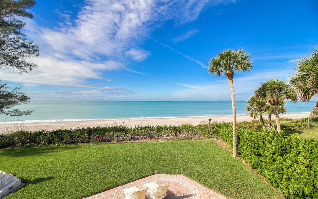 JUST LISTED: Beach Front Estate for $2,950,000
