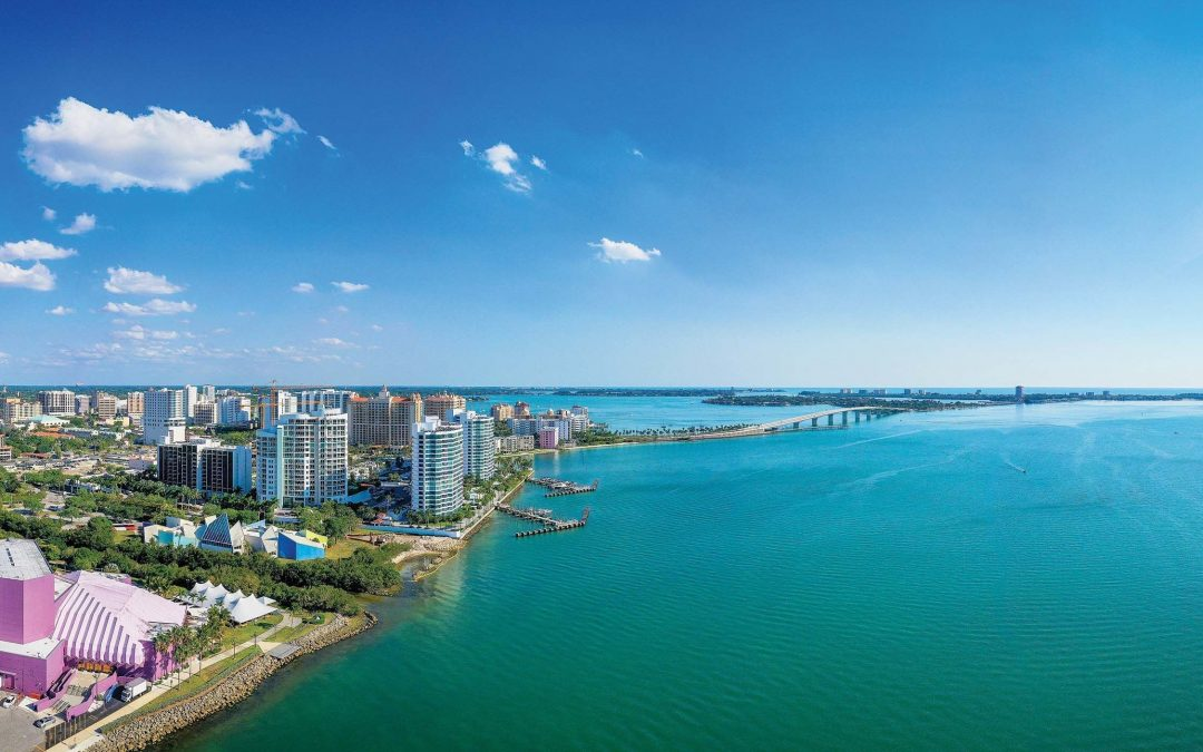 Sarasota: A Health and Wellness Lifestyle Destination