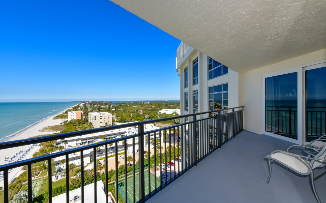 Large Price Improvement: $750,000 Gulf Front Condo!