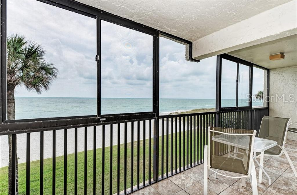 SOLD: Portobello Gulf Front Condo for $550,000