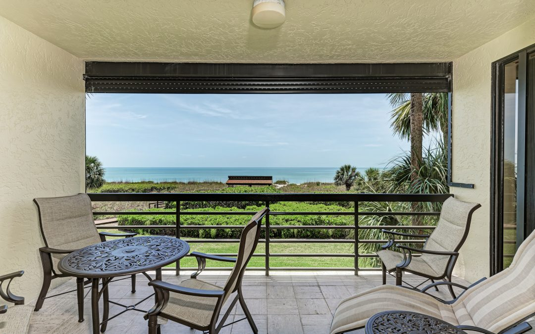 OPEN HOUSE: Full Gulf View Condo in Longboat Cove
