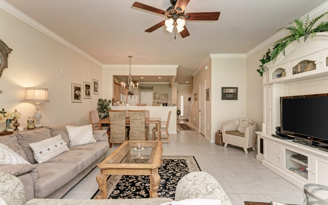 Price Improvement! Move in Ready Townhome for $209,900