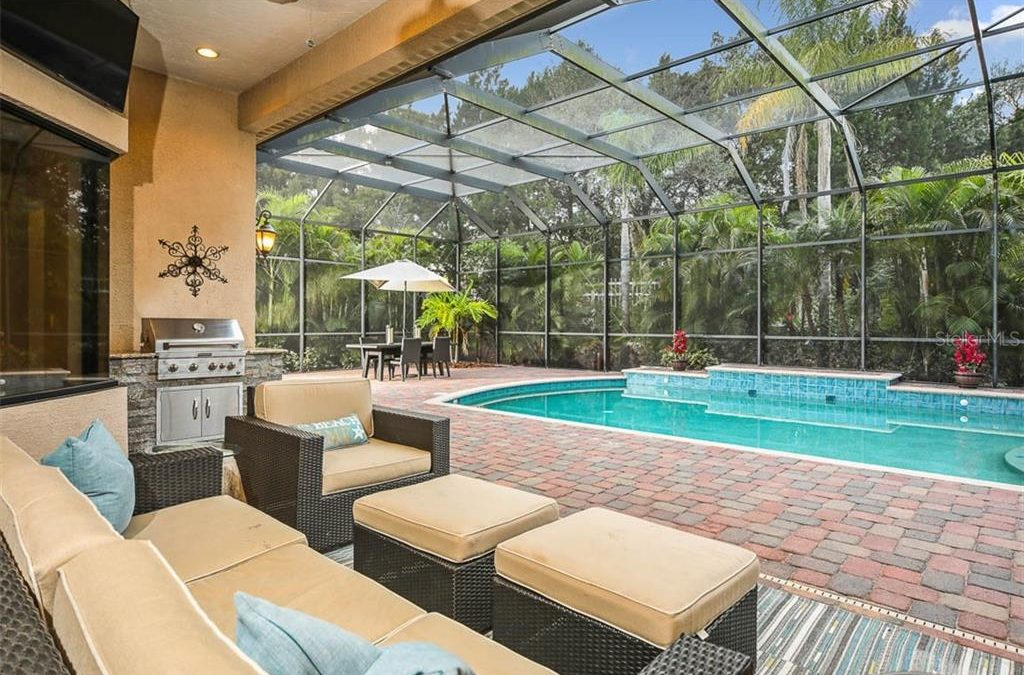 SOLD: Lakewood Ranch Country Club Home for $605,000!