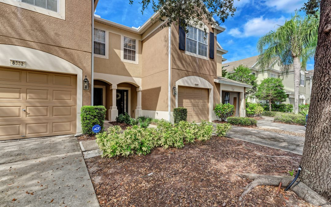 CLOSED! Sabal Bay Condo for $204,000!