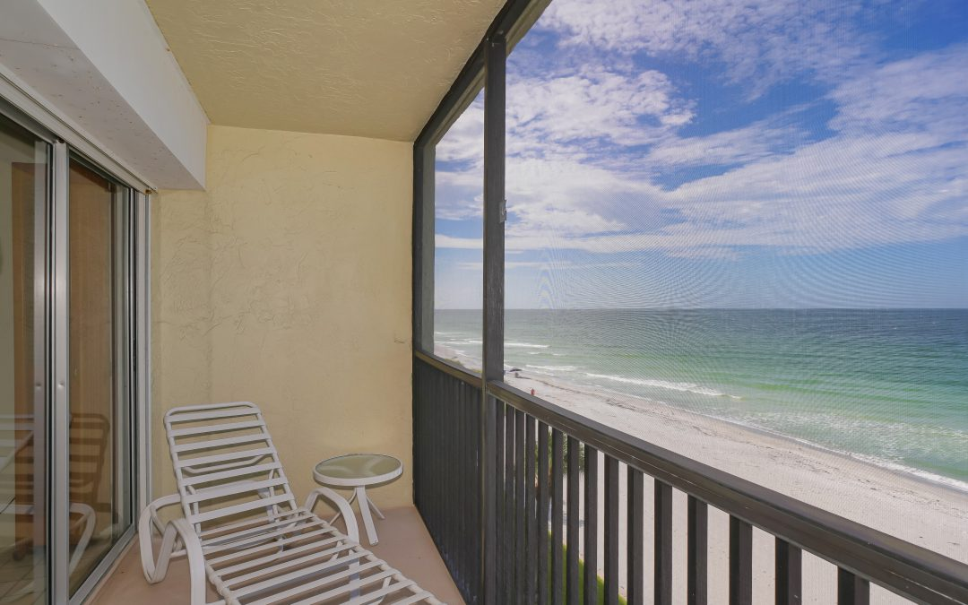 SOLD in 24 Hours! Full Gulf View Condo for $565,000