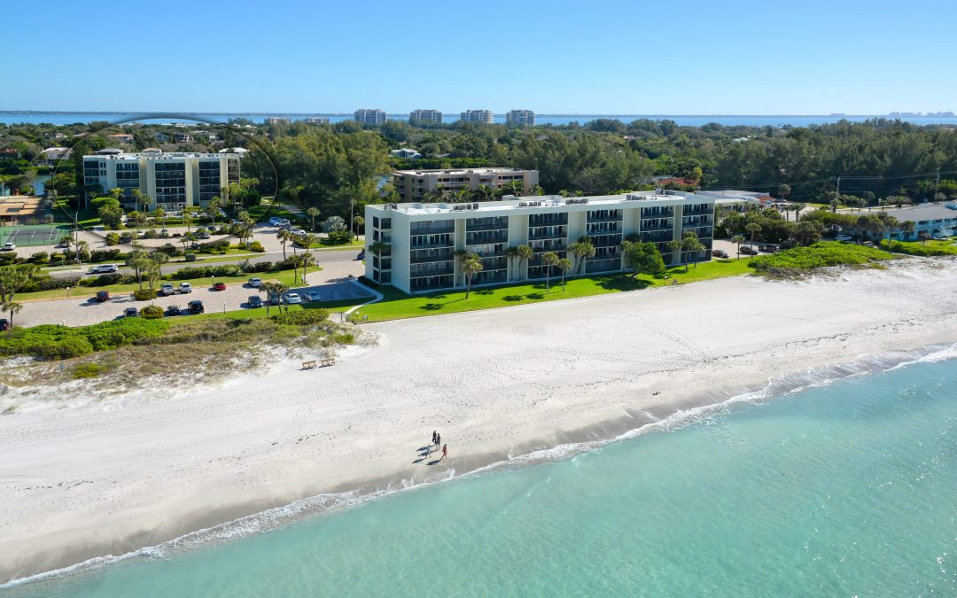 Longboat Key Open House Saturday!