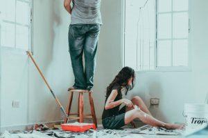 Preparing Home for Sale