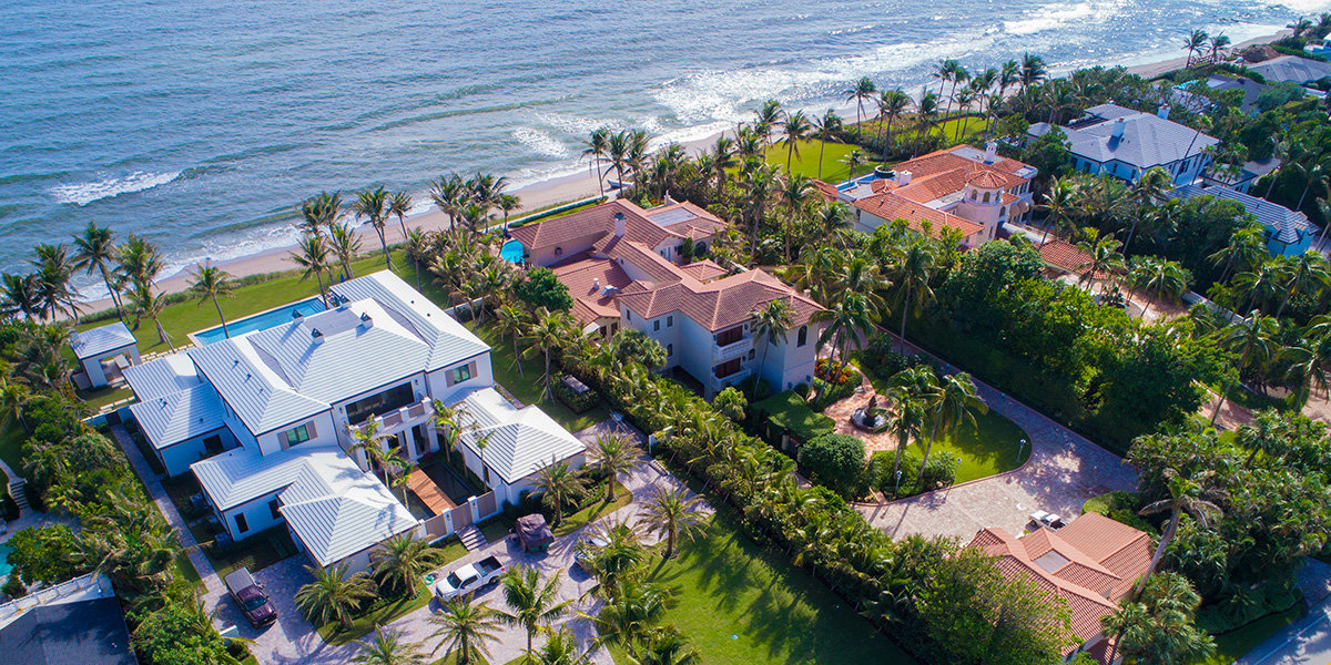 Florida Home Listing Tips