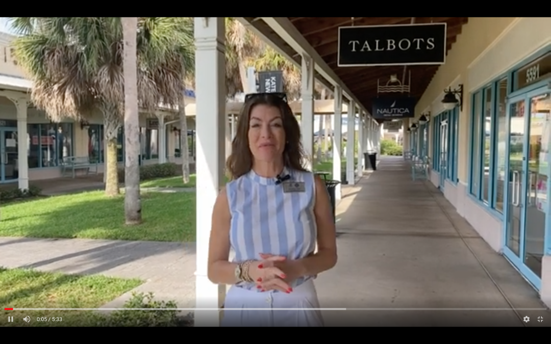 Where to Shop in Sarasota