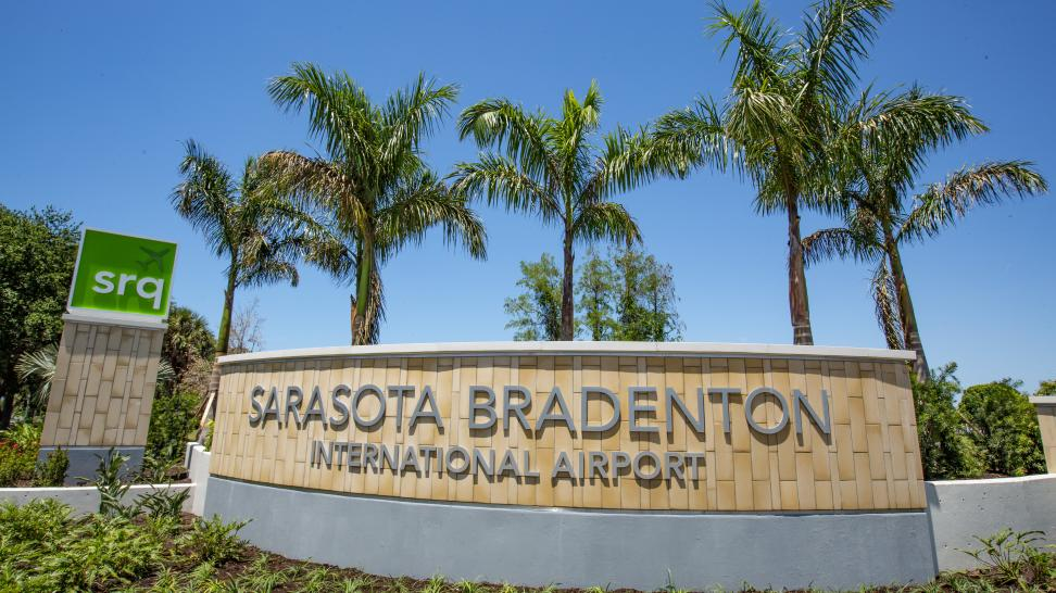 Sarasota Airport Adds New Airline and NonStop Service